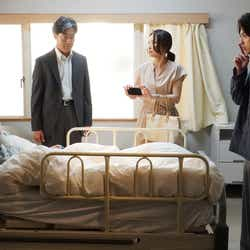 「あなたの番です」第15話より(C)日本テレビ