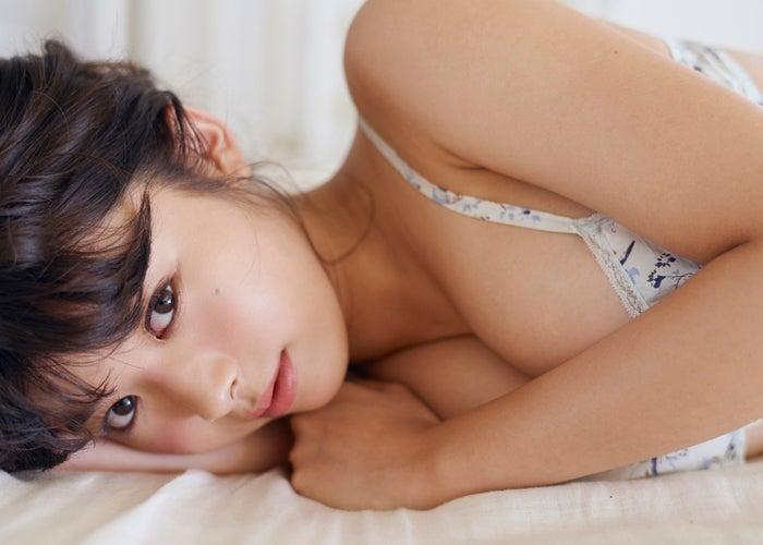 馬場ふみか(C)熊谷貫/週刊プレイボーイ