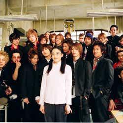 モデルプレス - KAT-TUN亀梨和也ら出演「ごくせん」第2シリーズ再放送決定