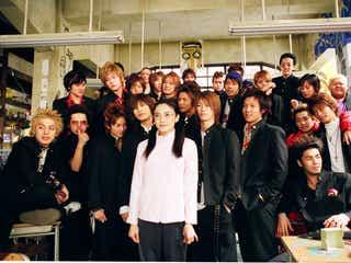 KAT-TUN亀梨和也ら出演「ごくせん」第2シリーズ再放送決定