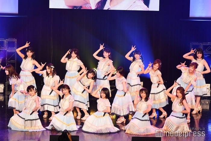 AKB48「TOKYO IDOL FESTIVAL 2018」 (C)モデルプレス