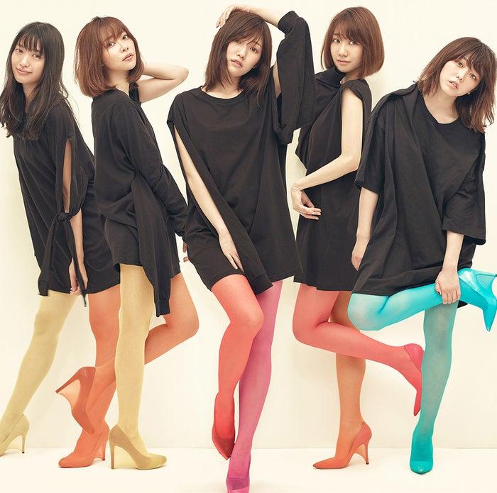 AKB48「11月のアンクレット」初回盤A(C)AKS