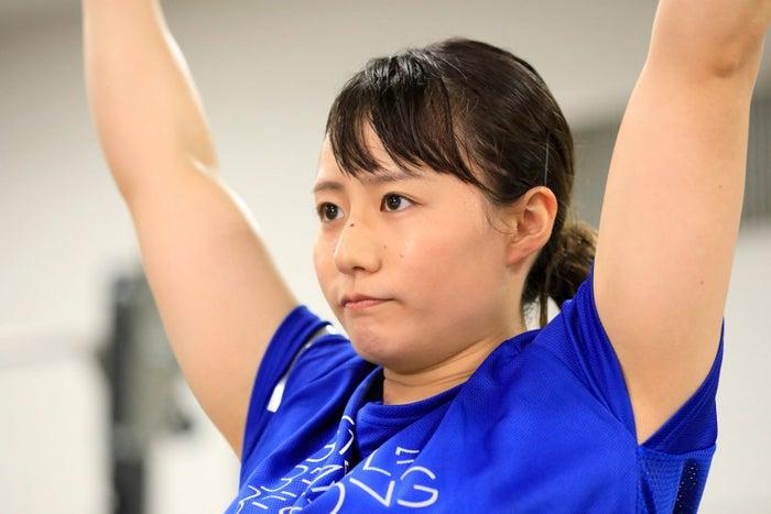 八木かなえ(画像提供:関西テレビ)