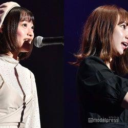 元NMB48三秋里歩&高野祐衣、吉本坂46正式メンバーに決定「彩に負けないくらい」