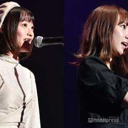モデルプレス - 元NMB48三秋里歩&高野祐衣、吉本坂46正式メンバーに決定「彩に負けないくらい」