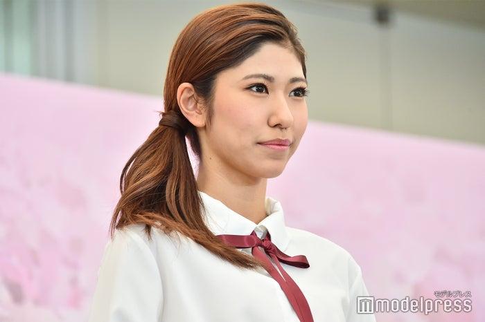 脇田璃奈 (C)モデルプレス