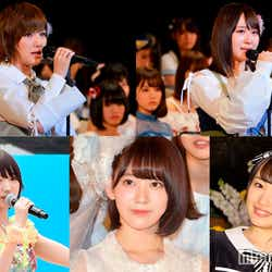 """モデルプレス - AKB48グループ、暗い曲専門の""""病み選抜""""が話題 """"百合選抜""""も誕生"""