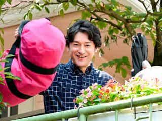「カネ恋」松岡茉優演じる玲子の父・桃田保男役で石丸幹二が出演決定!