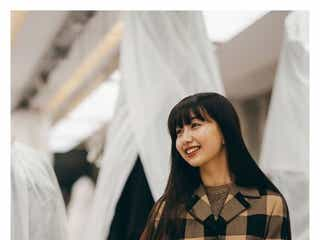 木村拓哉&工藤静香の長女・Cocomi、Instagram開設 妹・Koki,撮影のオフショットも投稿