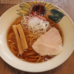 「のどぐろ煮干しラーメン」がクセになる! 金沢の人気店『Ramen&Bar ABRI』が恵比寿に進出