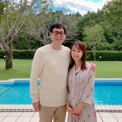 鈴木亜美「極主夫道」で初の母親役に挑戦 セレブママがハマり役