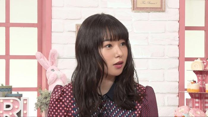 桜井日奈子(提供画像)