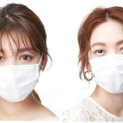 マスク姿で損してる!?マスク美人が実践する「前髪と眉メイク」のコツ