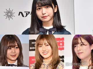 欅坂46メンバー、卒業の長濱ねるラジオ生放送中にメッセージ「粋なことをするのぅ」