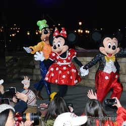 セレモニーの様子/「サンクスデー」より(C)モデルプレス(C)Disney