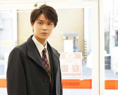磯村勇斗、有村架純と「ひよっこ」以来の共演「前科者」出演決定
