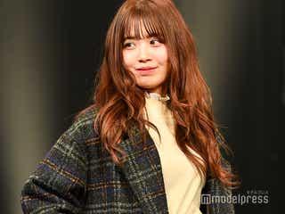 インスタがざわつく美女・Kirari、ミニスカ×ロングブーツでほっそり美脚披露<TGC teen 2019 Winter>