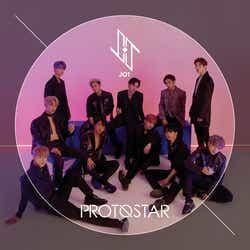 JO1「PROTOSTAR」(3月4日発売)初回限定盤B (提供写真)