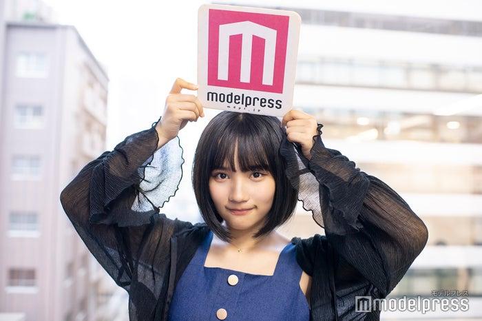 矢作萌夏 (C)モデルプレス