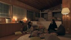 優衣、りさこ(利沙子)「TERRACE HOUSE OPENING NEW DOORS」40th WEEK(C)フジテレビ/イースト・エンタテインメント