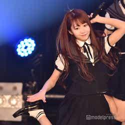 =LOVE大谷映美里 「TOKYO IDOL FESTIVAL 2018」 (C)モデルプレス