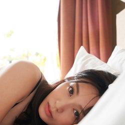 本仮屋ユイカ、未公開写真で妖艶な表情 新たな試み発表<MY SELF>