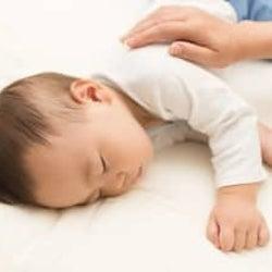 1歳の息子が昼寝をしない… そんなとき3つの方法が効果的だった!