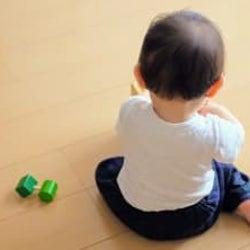 後追いの激しかった息子が、泣かずにひとり遊びするようになった方法!