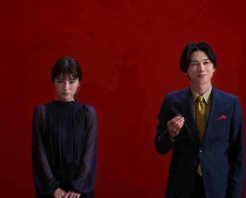 浜辺美波&吉沢亮、互いをどう思っている?意思疎通ゲームで明らかに