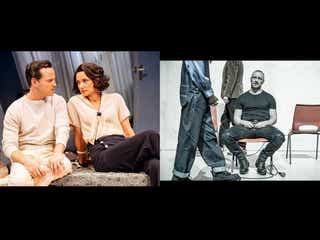 オリヴィエ賞受賞記念!NTLive『プレゼント・ラフター』『シラノ・ド・ベルジュラック』特別上映が決定