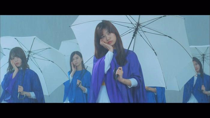 乃木坂46、アンダーメンバー曲「~Do my best~じゃ意味はない」MVより(提供写真)