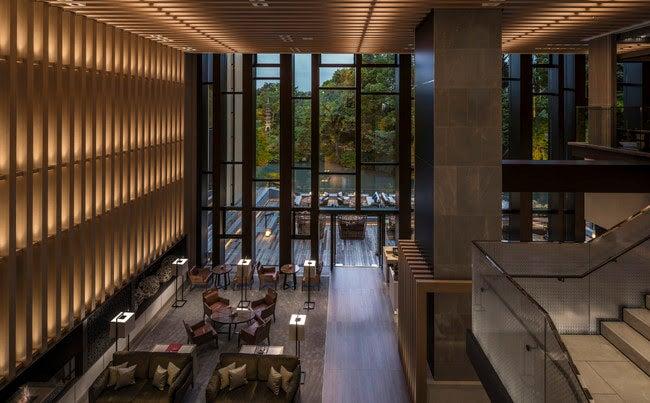 ニコライ バーグマン アフタヌーンティー/画像提供:フォーシーズンズホテル京都