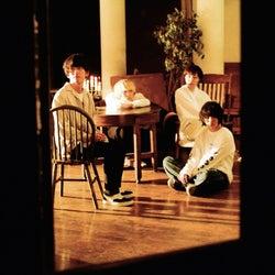 WALTZMORE、1st Mini Albumより「セカンドダンスの夜に」Music Video解禁