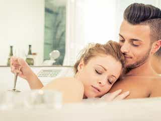 「お風呂一緒に入ろう~!」馴れ合い厳禁、愛を深める入浴法とは?