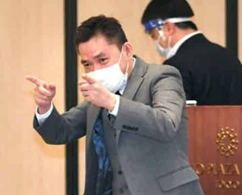 爆問・太田「一生言わせていただく」一部勝訴 弁護士笑いこらえ…「週刊新潮」名誉棄損