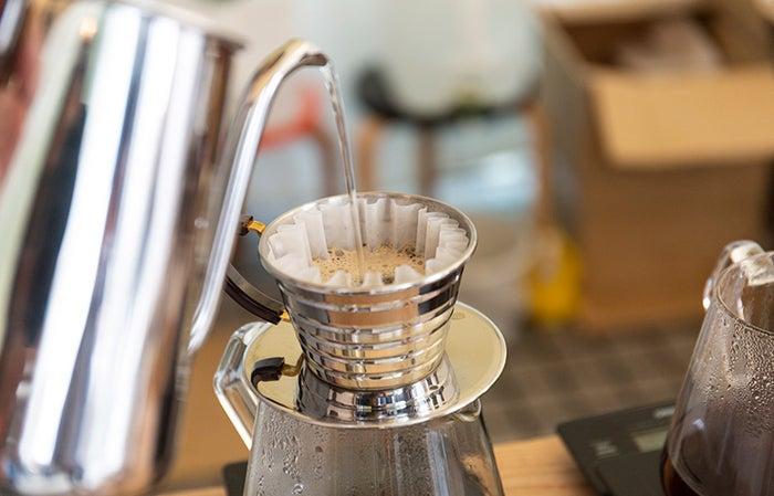 画像提供:TOKYO COFFEE FESTIVAL