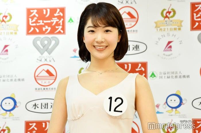 西尾菜々美さん(C)モデルプレス