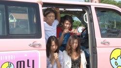 /「あいのり:Asian Journey」第13話より(C)フジテレビ
