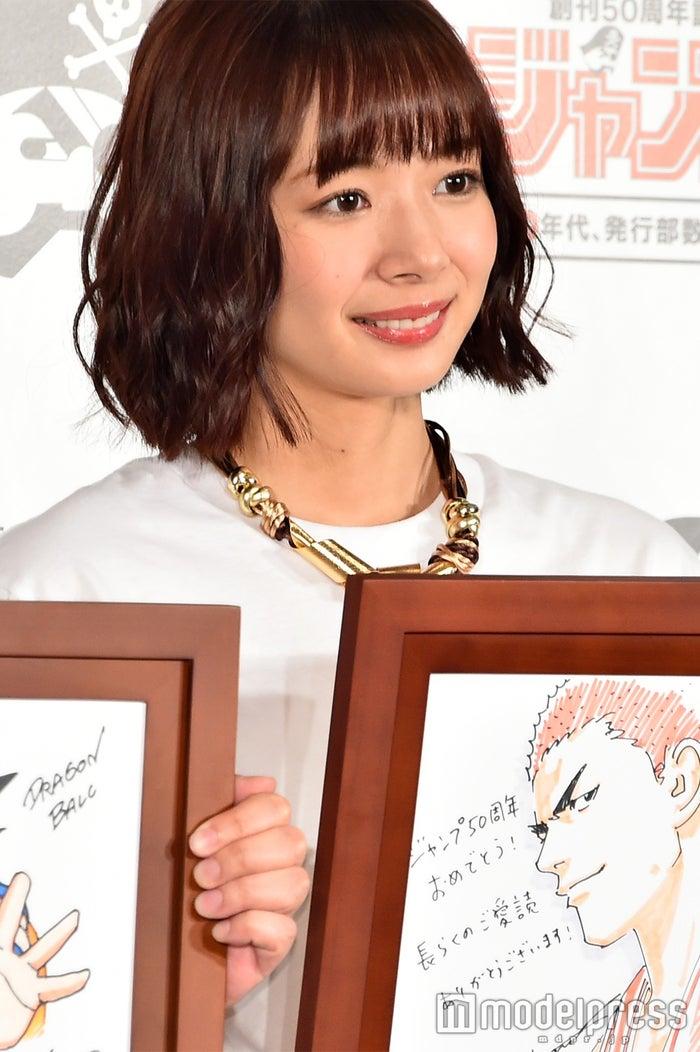 岡田紗佳 (C)モデルプレス