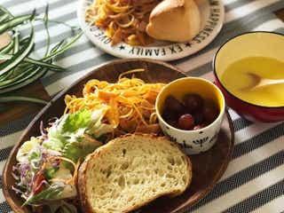 腹持ち最高◎朝ごはんに食べたい!【コストコ】で見つけたパン3選