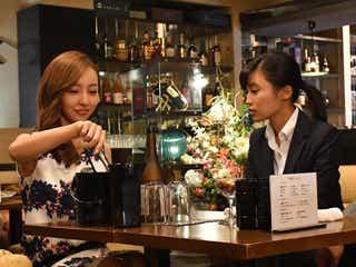 板野友美、後輩・小島瑠璃子とドラマ初共演<コメント到着>