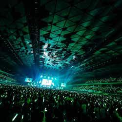 欅坂46 二期生「おもてなし会」※写真は27日公演(C)上山陽介