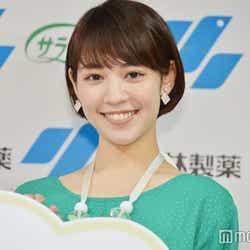 モデルプレス - 「陸王」出演の吉谷彩子、初の芸能イベント 美の秘訣&素顔明らかに