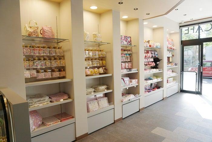 SANRIO CAFE 鎌倉店(提供画像)