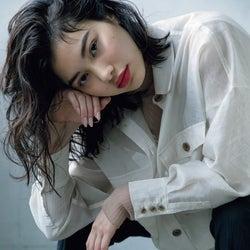 """一人称は""""わい""""の現役女子大生ハーフモデル・せたこ「JJ」レギュラーモデルに決定"""