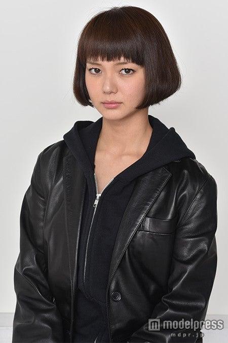 パッツン前髪とスパッと切り揃えられたボブヘアを披露した多部未華子(C)日本テレビ【モデルプレス】