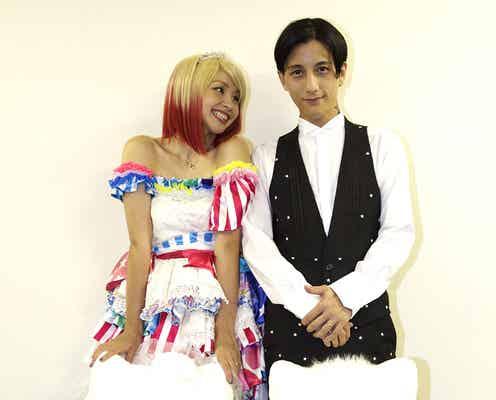 "misono&Nosuke、Instagramに""夫婦アカウント""開設"