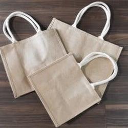 無印良品の爆売れジュートバッグを使ってみた!