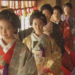 白間美瑠(画像提供:NHK)