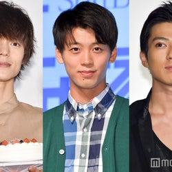 読者が選ぶ「17年夏ドラマ版・胸キュン男子」ランキングを発表<1位~5位>